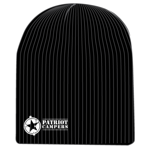 PATRIOT CAMPERS BEANIE