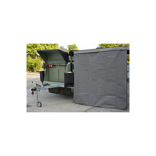 PATRIOT CAMPERS KITCHEN WIND BREAK 2.1M